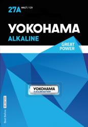 Bateria alkaiczna Yokohama MN27 27A 12V