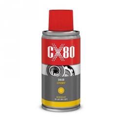 Smar litowy uniwersalny CX80 150ml