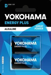 Bateria alkaiczna Yokohama Energy Plus D LR20 1szt.