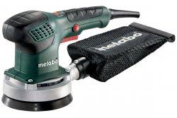 Metabo SXE 3125 Szlifierka mimośrodowa , 310 W, 125mm