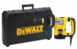 Młot Dewalt D25831K SDS-Max 1250W do dłutowania klasy 6 kg