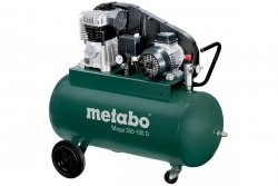 Kompresor sprężarka tłokowa Metabo MEGA 350-100 D - 400V 601539000