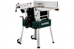 Grubościówko-strugarka Metabo HC 260 C - 2,8 DNB (0114026100)