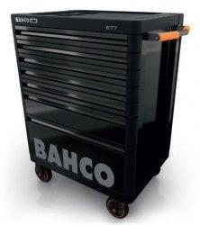 Wózek narzędziowy Bahco z zestawem narzędzi 166 cz. Bahco 1477K7BKFF14SD