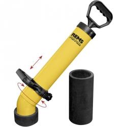 Urządzenie do zasysania i czyszczenia ciśnieniowego REMS Pull-Push 170300