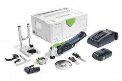 Urządzenie wielofunkcyjne Festool OSC 18 Li 3,1 E-Set VECTURO 574851