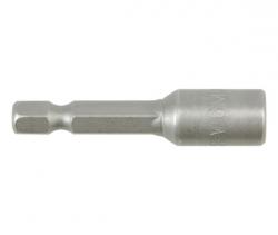 Nasadka magnetyczna do wkrętarki 1/4'' 6x48 mm Yato YT-1501
