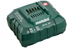 Szybka ładowarka Metabo ASC 30-36 V AIR COOLED 627044000