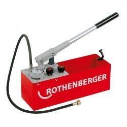 Pompa kontrolna ROTHENBERGER RP 50 S 60200