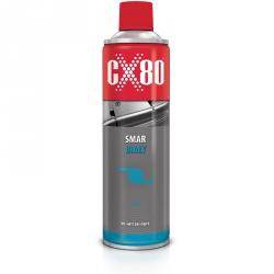 Smar biały do połączeń metalowych CX80 500ml