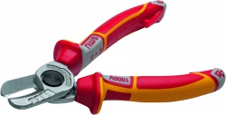 Nożyce do kabli NWS 160 VDE NW043-49VDE-160