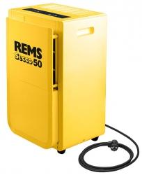 Osuszacz powietrza i budowli REMS Secco 50 Set 132011  R220