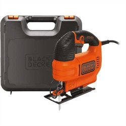 Wyrzynarka BLACK+DECKER KS701EK 520W 70mm