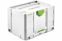 SYSTAINER T-LOC SYS-Combi 2 Festool 200117