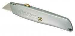 Nóż 99E ostrze chowane Stanley 10-099 + 3 ostrza