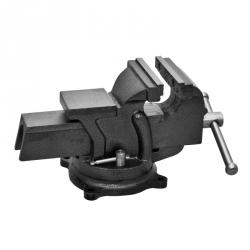Imadło ślusarskie obrotowe Proline 25615 150mm