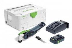 Urządzenie wielofunkcyjne Festool OSC 18 Li 3,1 E-Compact VECTURO 575385