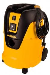 Odkurzacz specjalny Mirka Dust Extractor 1025 L 230V