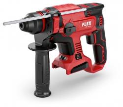 Kombi - wiertarka akumulatorowa Flex CHE 18.0-EC SDS-plus 430005