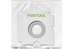 Worki filtrujący Festool SELFCLEAN SC FIS-CT 36/5 496186 5szt