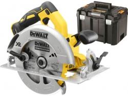 Akumulatorowa pilarka tarczowa DeWALT DCS570NT 18V