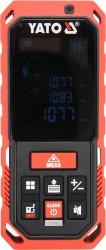 Miernik laserowy dalmierz Yato 0,2-40M YT-73126
