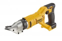 Akumulatorowe nożyce do metalu DeWALT DCS491N 18V XR