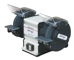 Szlifierka stołowa Optimum GU15 230V