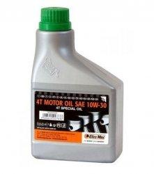 Olej półsyntetyczny 10W-30 do kosiarek Oleo-Mac 0,6 L