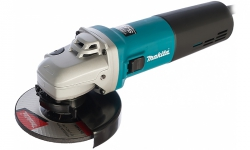 Szlifierka kątowa Makita 9565HR - 125mm 1100W