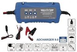 Prostownik Adler Adcharger 9