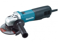 Szlifierka kątowa Makita 9565PZ - 125mm 1100W