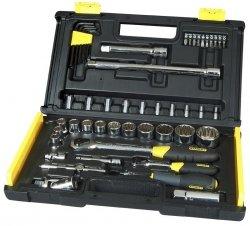 "Zestaw 1/4"" i 1/2"" MicroTough™ 50 SZT Stanley 1-94-658"