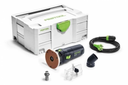 Frezarka do krawędzi Festool OFK 500 Q-Plus R3 574355