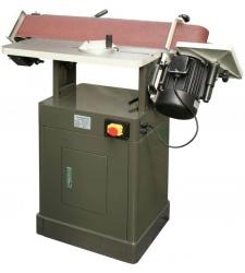 Szlifierka taśmowa wieloczynnościowa Proma BPS-151/400 2200W