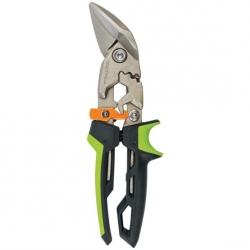 Nożyce do blachy wygięte prawe Fiskars PRO PowerGear 1027210