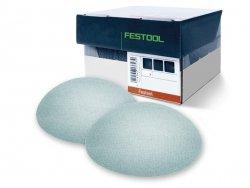 Krążek ścierny z włókniny Festool STF D150 P180 GR NET/50 Granat Net 203307