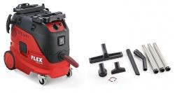 Odkurzacz Przemysłowy Flex VCE 33 L AC Kit 445983
