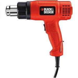 Opalarka BLACK+DECKER KX1650 2-stopniowa regulacja 1750W