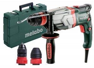 Młotowiertarka Metabo UHEV 2860-2 Quick 1100W