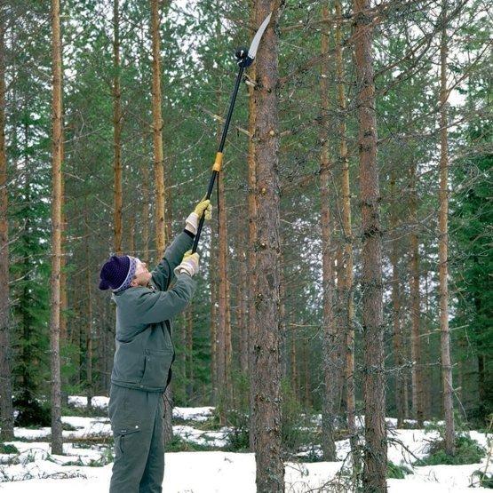 Piła do gałęzi do żyrafy Fiskars 1001561