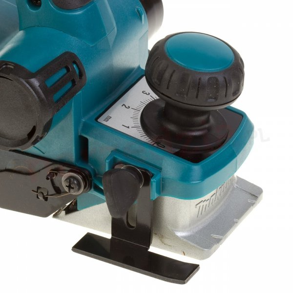 Strug do drewna Makita KP0810 - 850W 82 mm