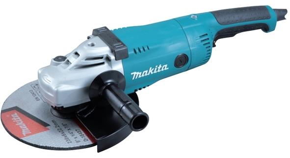 Szlifierka kątowa Makita GA9020R - 2200 W - 230 mm