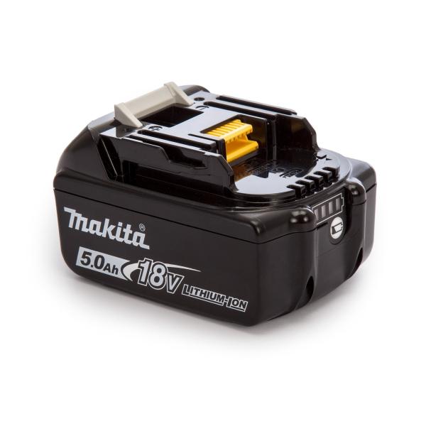 Akumulator Makita 5.0Ah 18V BL1850 oryginał