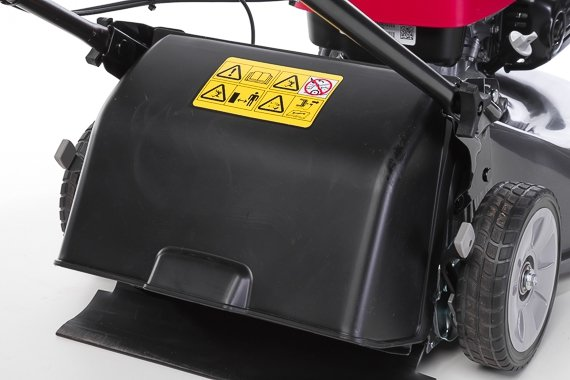 Kosiarka spalinowa Honda HRG 536 SDE6  GCV 160A