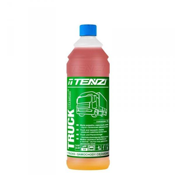 Preparat do mycia pojazdów ciężarowych TENZI Truck Clean 1l