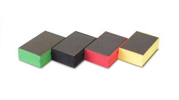 Blok diamentowy Rubi gr. 200 nr 61976