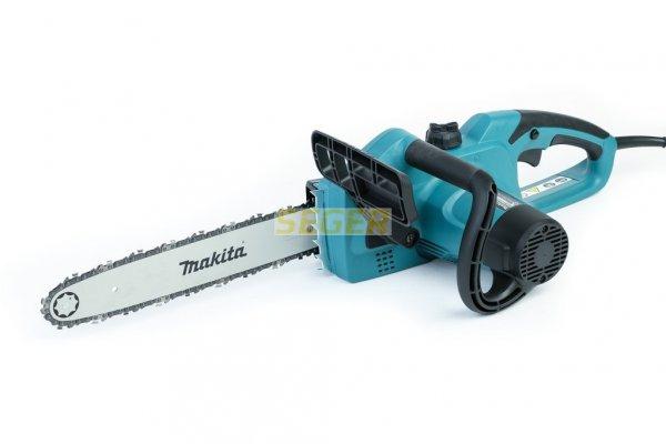 Pilarka łańcuchowa elektryczna Makita UC4041A 1800W 40cm