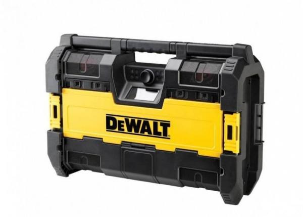 Odbiornik Radiowy DeWalt DWST1-75659-QW  6 głośników