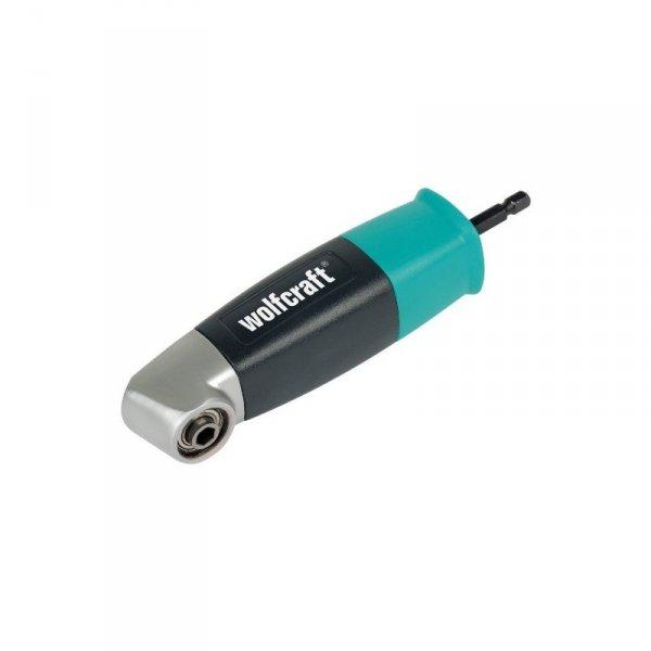 Zestaw adapter kątowy plus Wolfcraft WF1001000